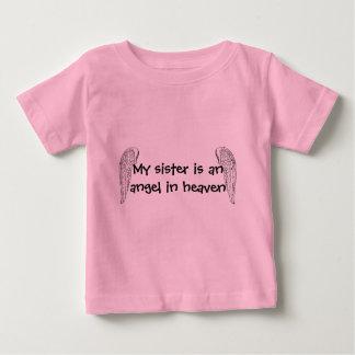 My sister's an angel T-Shirt
