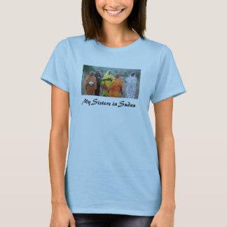 My Sisters in Sudan T-Shirt