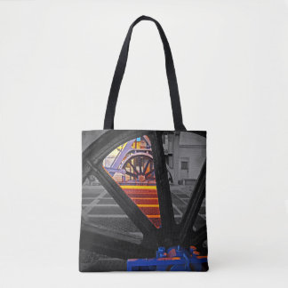 My Slice Of Mystic Tote Bag