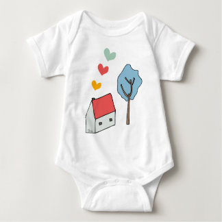 My small house t-shirts
