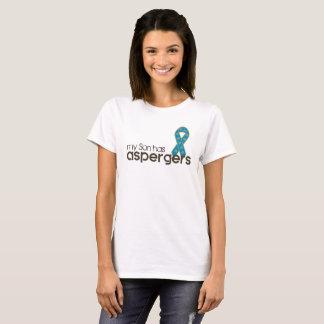 My Son has Aspergers T-Shirt