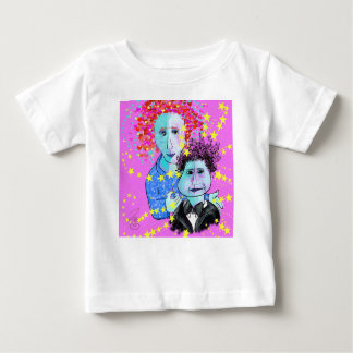 My son, the prodigy baby T-Shirt