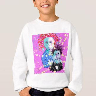 My son, the prodigy sweatshirt