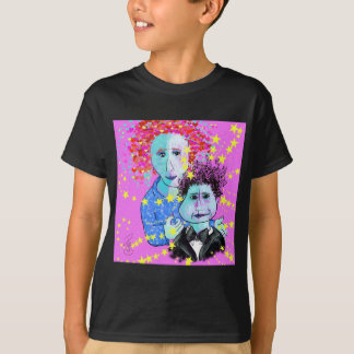 My son, the prodigy T-Shirt