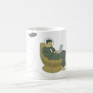 My Space Mug