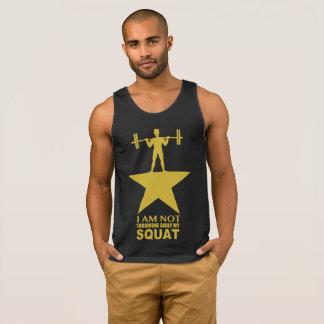 My Squat Tank Male