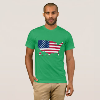 My Star Spangled Country T-Shirt