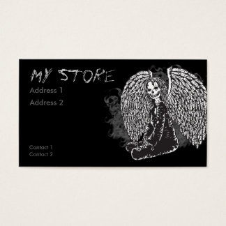 My Store Card- 1 Business Card