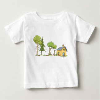 My Storybook - Baby t-shirt