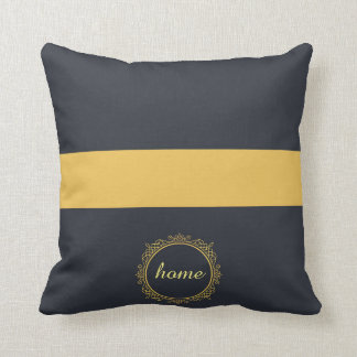 My Style concept design fresh gift Throw Pillow