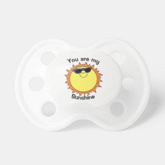 My Sunshine Pacifier