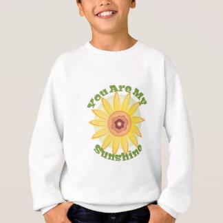 My Sunshine Sweatshirt