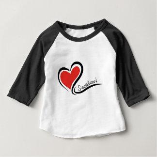My Sweetheart Valentine Baby T-Shirt