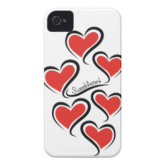 My Sweetheart Valentine Case-Mate iPhone 4 Case
