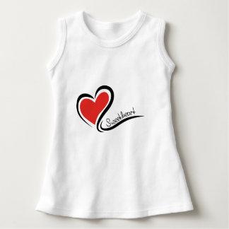 My Sweetheart Valentine Dress
