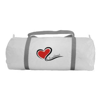 My Sweetheart Valentine Gym Bag