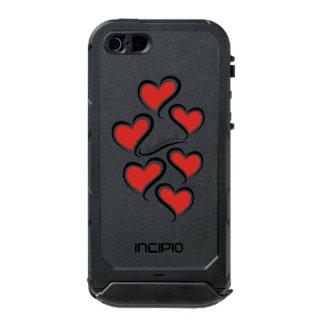 My Sweetheart Valentine Incipio ATLAS ID™ iPhone 5 Case