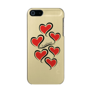 My Sweetheart Valentine Incipio Feather® Shine iPhone 5 Case