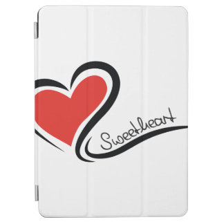 My Sweetheart Valentine iPad Air Cover
