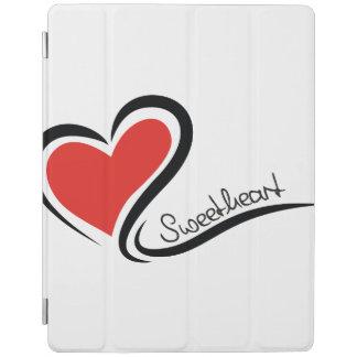 My Sweetheart Valentine iPad Cover
