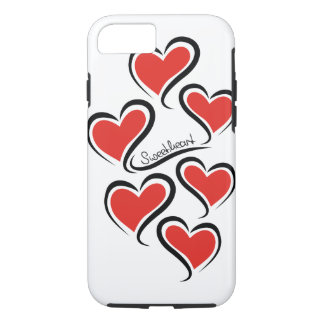 My Sweetheart Valentine iPhone 8/7 Case