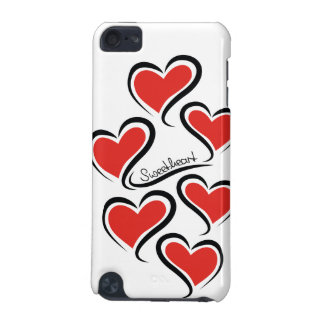 My Sweetheart Valentine iPod Touch 5G Covers
