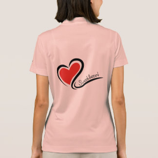 My Sweetheart Valentine Polo Shirt