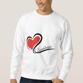 My Sweetheart Valentine Sweatshirt