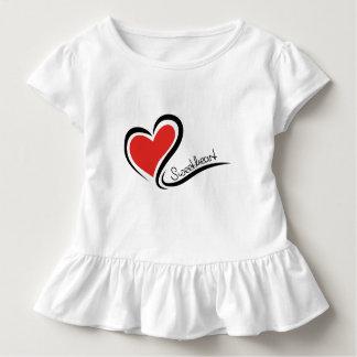 My Sweetheart Valentine Toddler T-shirt