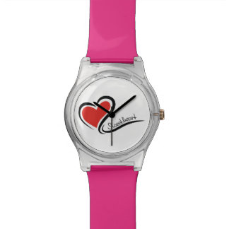 My Sweetheart Valentine Watch