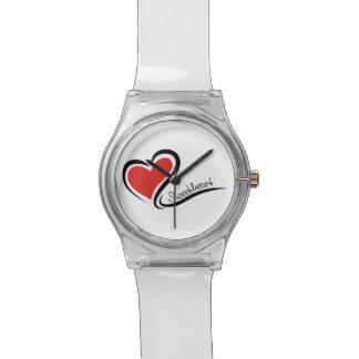 My Sweetheart Valentine Watches