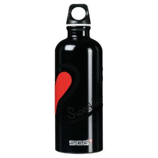 My Sweetheart Valentine Water Bottle