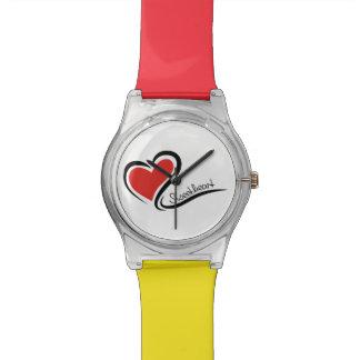 My Sweetheart Valentine Wrist Watches