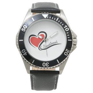 My Sweetheart Valentine Wristwatch