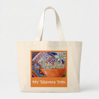 My Talavera Tote