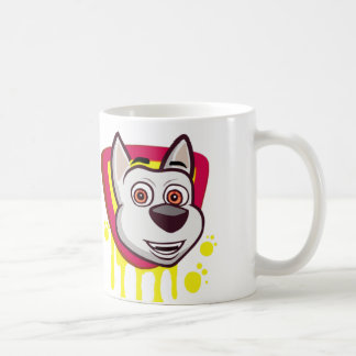 My Talking Dog Charlie Mug