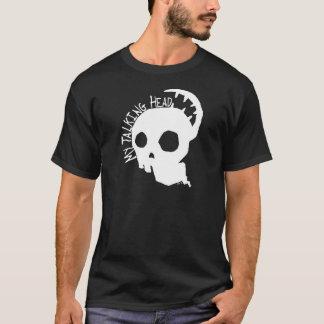 My Talking Head (All White) Shirt