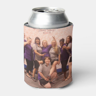 My team can cooler