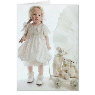 My Teddybears Card