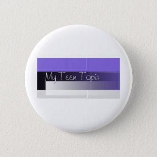 My Teen Topix 2 Inch Round Button