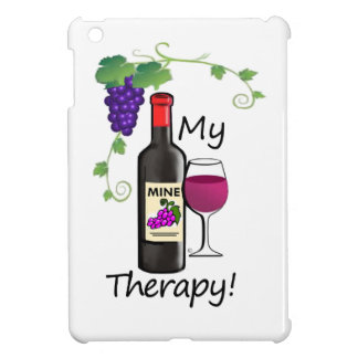 My Therapy iPad Mini Case