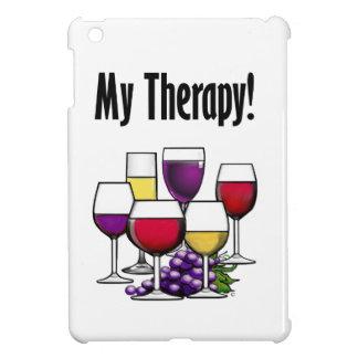 My Therapy iPad Mini Cover