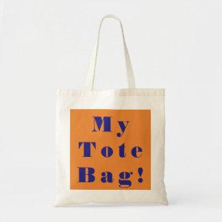 My Tote Bag