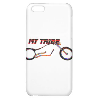 My Tribe Chopper The MUSEUM Zazzle Gifts Cover For iPhone 5C