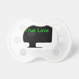 My True Love- My Computer Pacifier