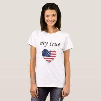 My True Love T-Shirt