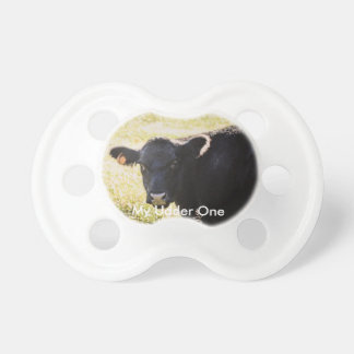 my udder one baby pacifier
