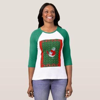 My Ugly Xmas Sweater T-Shirt