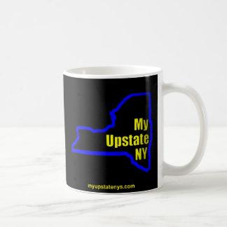 My Upstate New York mug