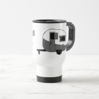 My Very Own Travel Mug! Grey Travel Mug